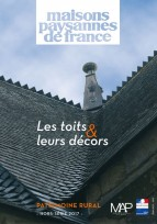 Richesse des décors de toits à découvrir dans le nouveau hors-série MPF 2017